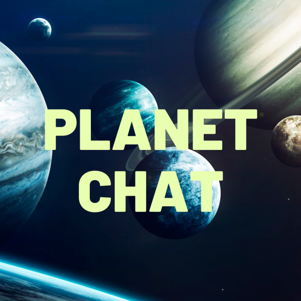 Planet Chat