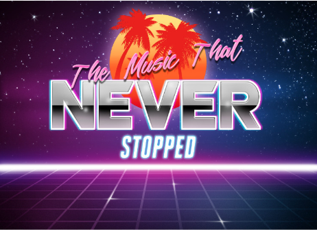 The Music That Never Stopped