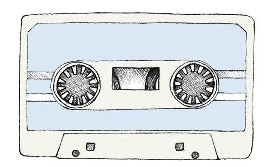The Mixtape with DJ Llu