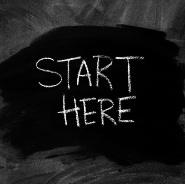 Start Here Podcast